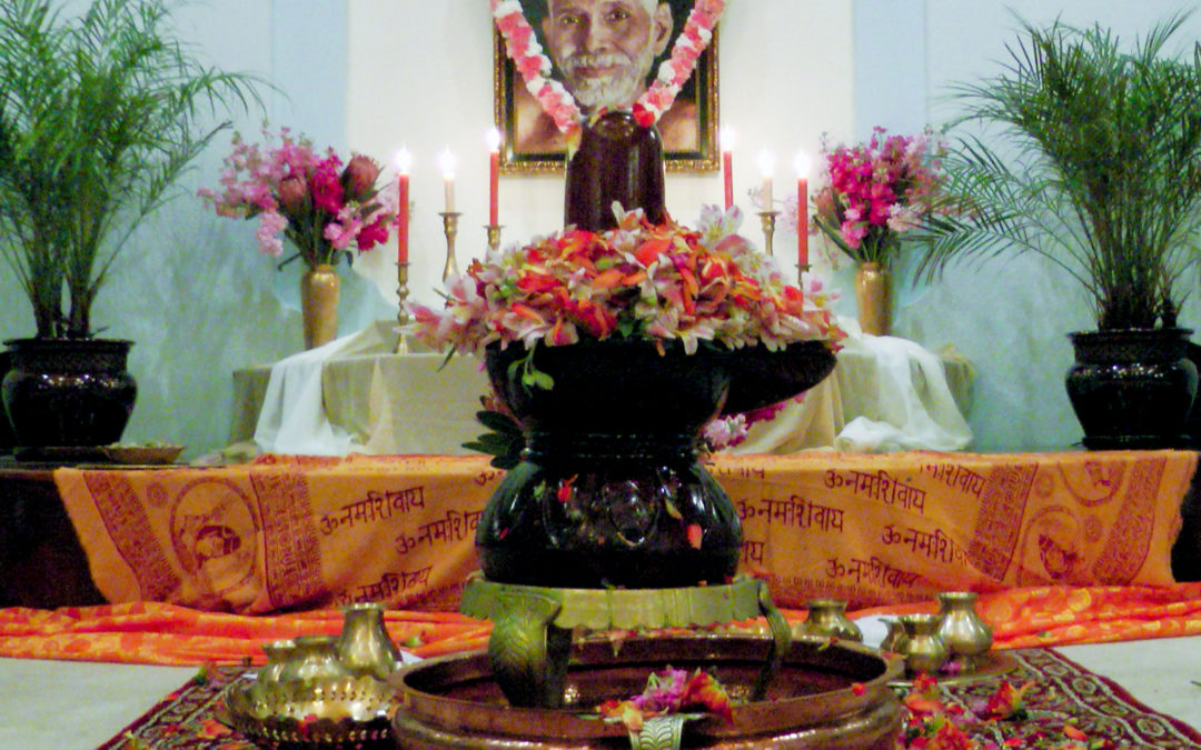 Tapping into the Power of Ancient Indian Ceremony (Puja) for Personal and Global Transformation